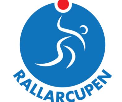 Välkommen till Rallarcupen 2020