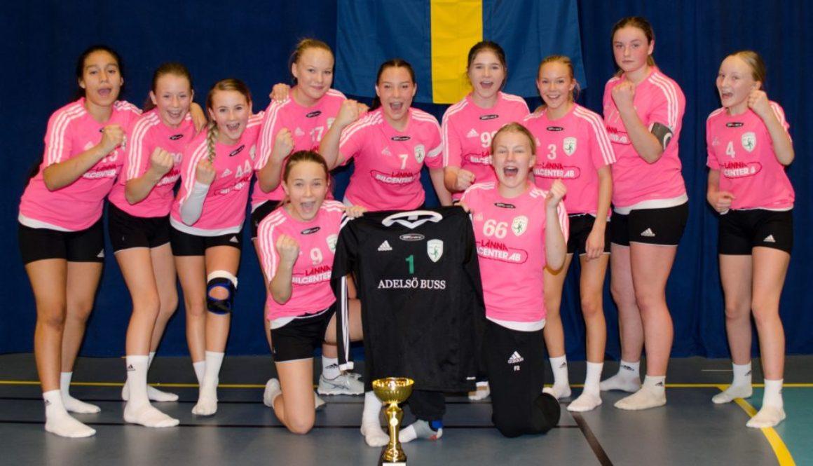 Final F03 Skogås HK – Strömnäs GIF-2